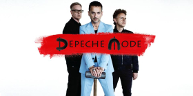 Depeche Mode nuovo album e live in Italia
