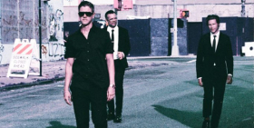 Interpol: due date in Italia ad agosto