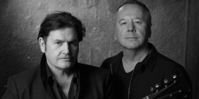 Simple Minds il video
