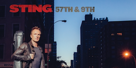 Sting in tour a Milano