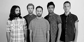 Young The Giant il nuovo disco