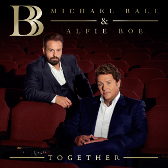 1 MICHAEL BALL & ALFIE BOE TOGETHER