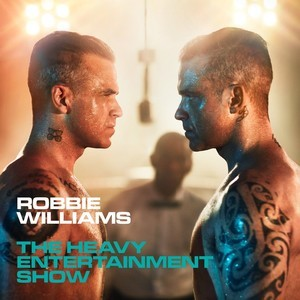 6 ROBBIE WILLIAMS CHRISTMAS THE HEAVY ENTERTAINMENT SHOW
